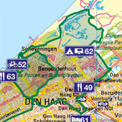 Museum route (30 KM)